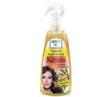 Bione Cosmetics Bio Keratin & Arganový olej vlasová regenerace 260 ml