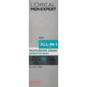 Loreal Paris Men Expert All-in-1 hydratační krém pro citlivou pleť 75 ml