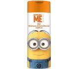 Mimoni 2v1 šampón na vlasy + kondicionér 400 ml