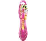 Nekupto Zubíci zubní kartáček pro děti se jménem Markéta měkký 1 kus