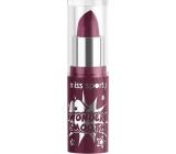 Miss Sporty Wonder Smooth Lipstick rtěnka 401 Wonder Plum 3,2 g