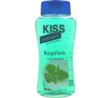 Mika Kiss Premium Kopřiva šampón na vlasy s Panthenolom 500 ml