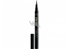 Bourjois Liner Feutre Slim Ultra oční linky 17 Ultra Black 0,8 ml