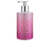 Vivian Gray Diamond Sundown Gray luxusné tekuté mydlo s dávkovačom 250 ml