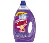 Palmex Color Levanduľa prací gél 70 dávok 3,5 l