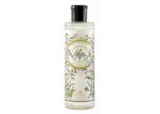 Panier des Sens Verbena povzbudzujúci sprchový gél obohatený o tonizačný verbenový esenciálny olej 250 ml