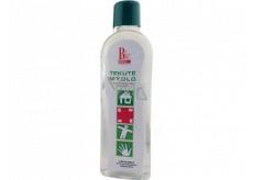 Bohemia Gifts & Cosmetics Antimikrobiálne tekuté mydlo pomáha regulovať rast mikroorganizmov na povrchu pokožky 1 l