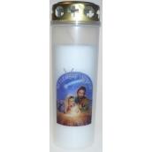 Lima Betlehemské svetlo sviečka 230 g