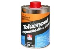 Severochema Toluenové rozpouštědlo a čistič 420 ml