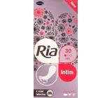 Ria Intim Deo extra tenké hygienické slipové vložky 30 kusů
