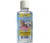 Alpa Aviril s azulenem olej pro děti 50 ml
