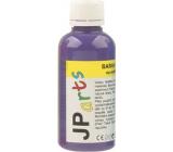 JP arts Farba na textil na svetlé materiály, základné odtiene 5. Lila 50 g