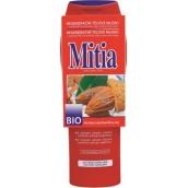 Mitia Bio Mandľový olej regeneračné telové mlieko 400 ml
