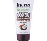 Inecto Naturals Coconut maska na vlasy s čistým kokosovým olejom 150 ml