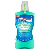 Aquafresh Intense Clean Invigorating Fresh ústna voda 500 ml