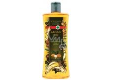 Bohemia Gifts & Cosmetics Arganový olej Relaxační koupelová pěna 500 ml