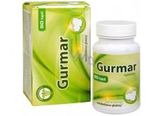 DiaMizin Gurmare prispieva k normálnej hladine glukózy v krvi a ku kontrole hmotnosti 50 kapslí