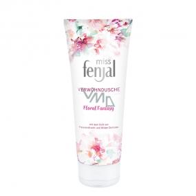 Fenjal Miss fenjal Floral Fantasy telové mlieko 200 ml