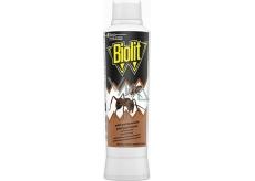 Biolit Prášok proti mravcom, pomáha proti opätovnému zamorenia, pôsobí až po dobu 12 týždňov 250 g