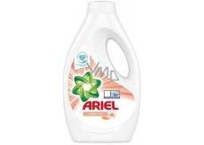 Ariel Sensitive tekutý prací gél 48 dávok 2,64 l