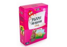 Albi Benjamín Puzzle akadémie Hmatík odporúčaný vek 2+