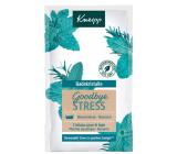 Kneipp Goodbye Stress soľ do kúpeľa 60 g