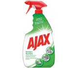 Ajax Optimal 7 Kuchyňa čistiaci prostriedok rozprašovač 750 ml