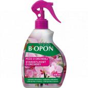 Bopon Starostlivosť o orchidey rozprašovač 250 ml