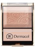 Dermacol Blush & Illuminator tvárenka s rozjasňovačom 05 9 g