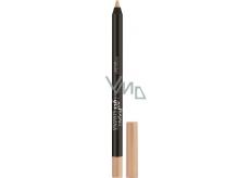 Deborah Milano 2in1 Gel Kajal & Eyeliner Waterproof tužka na oči 06 Butter 1,5 g