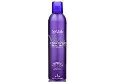 Alterna Caviar Extra Hold Silně tužící lak na vlasy sprej 400 ml