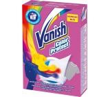 Vanish Color Protect obrúsky proti zafarbeniu bielizne 10 kusov