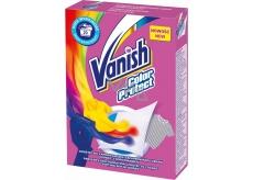 Vanish Color Protect ubrousky proti obarvení prádla 10 kusů