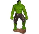 Marvel Avengers Hulk 3D koupelový a sprchový gel pro děti 400 ml expirace 9/2018