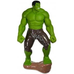 Marvel Hulk 3D kúpeľový a sprchový gél pre deti 400 ml