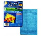 Clanax Standard švédska utierka mikrovlákno 40 x 35 cm 240 g