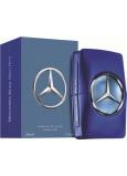 Mercedes-Benz Mercedes Benz Man Blue toaletná voda 100 ml