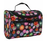 Cestovné kufrík - Arabesky 4007