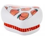 Tangle Teezer Compact Profesionálna kompaktná kefa na vlasy Skinny Dip Cheeky Peach limitovaná edícia
