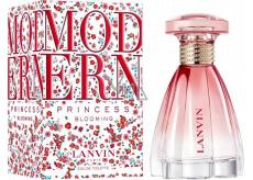 Lanvin Modern Princess Blooming toaletná voda pre ženy 4,5 ml, Miniatúra