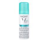 Vichy Anti traces 48h deodorant antiperspirant sprej proti nadmernému poteniu nezanecháva stopy na oblečení unisex 125 ml