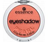Essence Eyeshadow mono očné tiene 19 Lobster 2,5 g