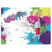 Prime3D pohľadnice - Lollipopz Pája 16 x 12 cm