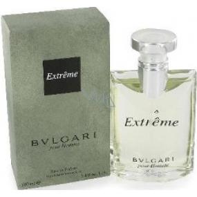 Bvlgari pour Homme Extreme toaletní voda 100 ml