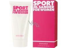 Jil Sander Sport for Women SG 150ml