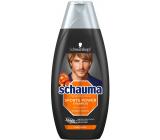 Schauma Men Sports Power posilňujúci šampón na vlasy a telo 250 ml