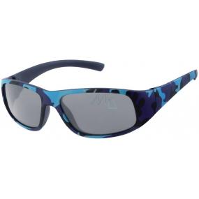Dudes & Dudettes Sluneční brýle pro děti maskáčové DD12000