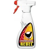 Rebel Čmelíkostop koncentrovaný insekticídny prípravok rozprašovač 500 ml