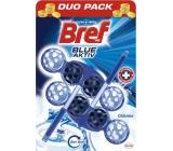 Bref Blue Aktiv Chlorine Wc blok 2 x 50 g