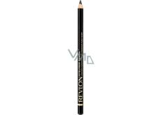 Revlon Eyeliner Pencil tužka na oči 01 Black 1,49 g